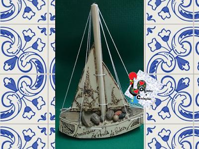 Objetos e Coleções: O artesanato da Amazónia - o barco