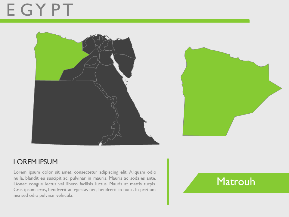 Worksheet. Download Editable Microsoft Power Point presentation Egypt Map