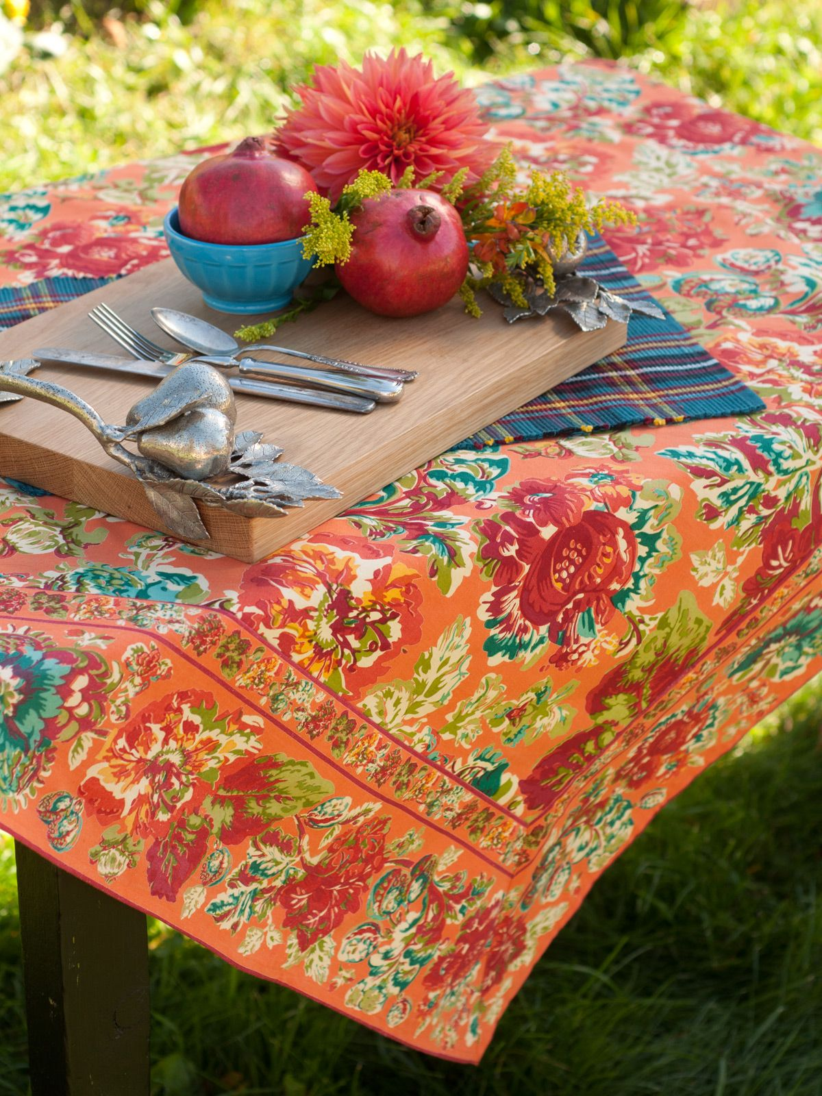 Pomegranate Tablecloth | Table Linens U0026 Kitchen, Tablecloths. Http://www.