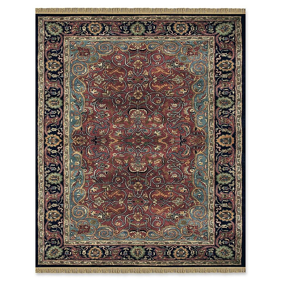 Feizy Alegra 2 X 3 Accent Rug In Plum Rugs Area Rugs Feizy Rugs