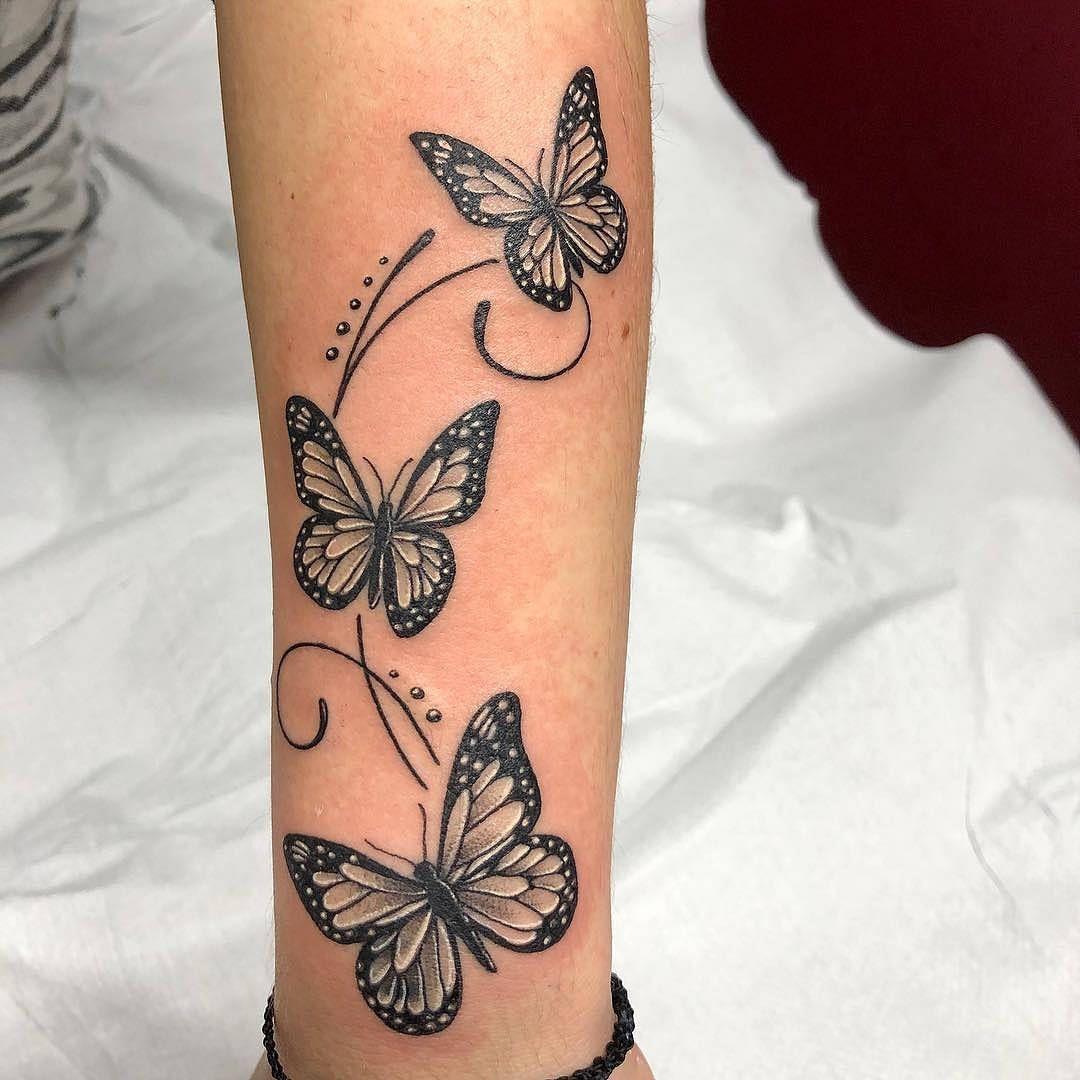 Photo of Tatuaggi farfalle: crea il tuo tattoo da significati e foto