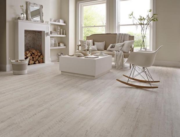Trends 2013 Supercalm Vinyl Flooring Floor Design White Hardwood Floors