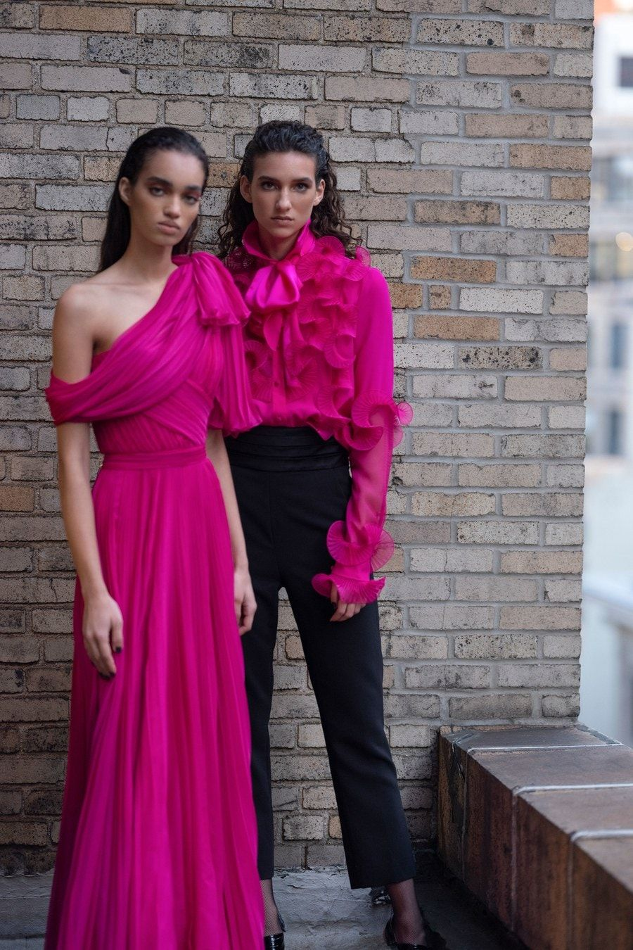 Prabal Gurung Pre-Fall 2020 Fashion Show