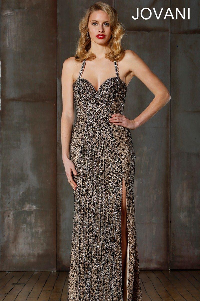 Jovani jovani dress very mature and stunning