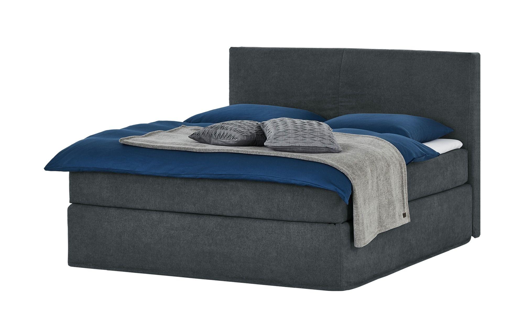 Boxspringbett Boxi Classic Bettfedern Bett Ideen Und Modernes