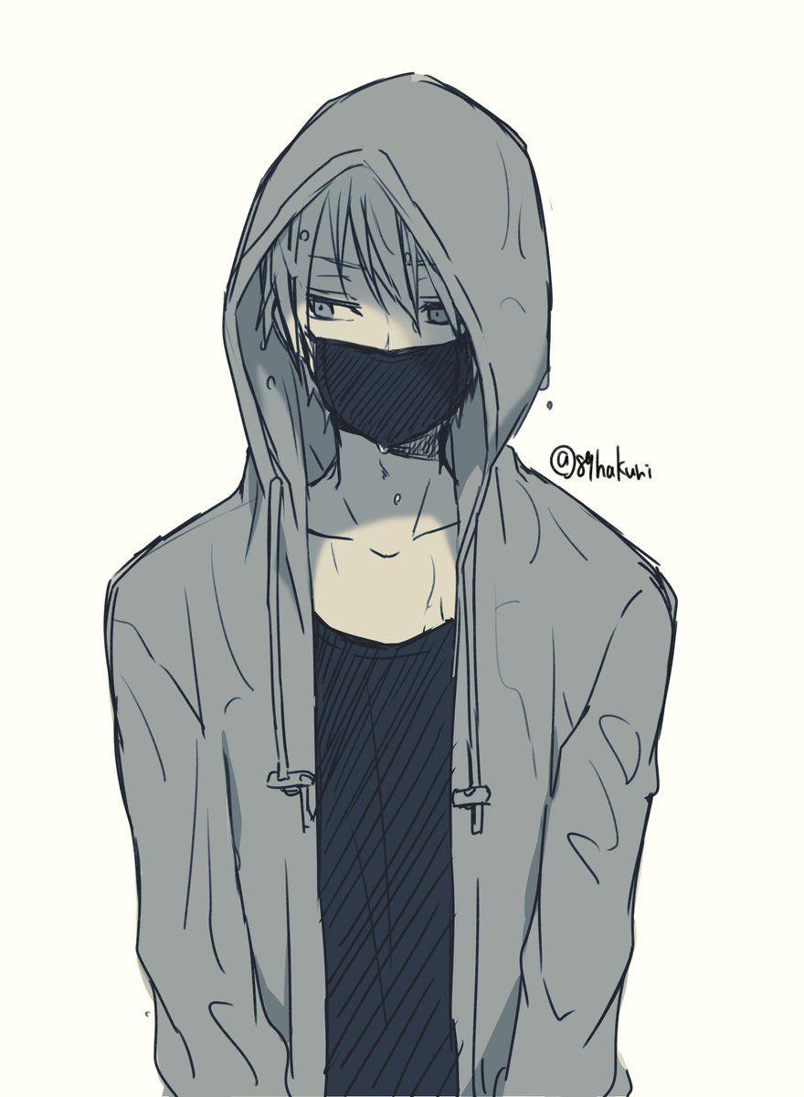 Cute Anime Boy Drawing Images: Wisst Ihr Andere Beschweren Sich Weil Sie Husten Und Rauch