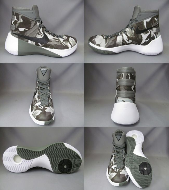 Nike HyperDunk 2015 (Camo Pack Preview  7aecd77c9f50