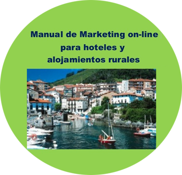 Manual Marketing online hoteles-casas rurales