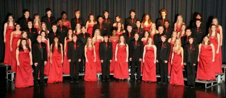 waynesboro high school concert choir who will be performing at