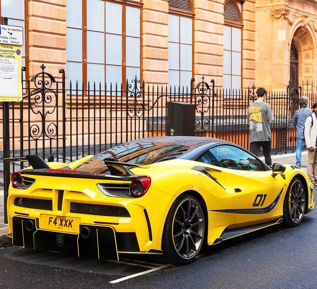 Mansory 4xx Siracusa Credit To Super Cars Europe
