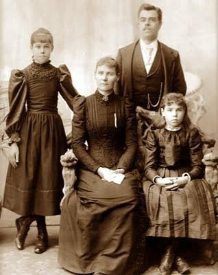 Image result for borden family history