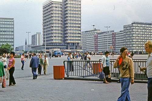 Pin On Berlin 1970s 1980s Nowadays