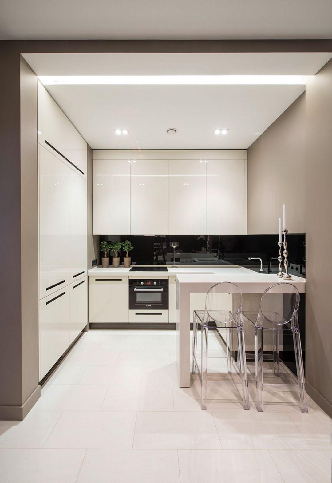 Kitchen Design Modern Minimalist Wowhomy