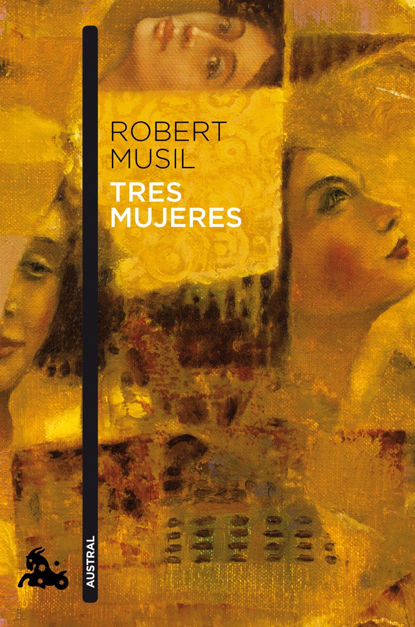 'Tres mujeres' de Robert Musil. #Ebook #NubicoPremium bit.ly/1tvXJe
