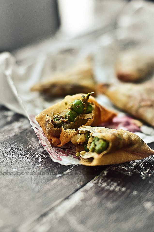 how to cook spring roll wrappers at home