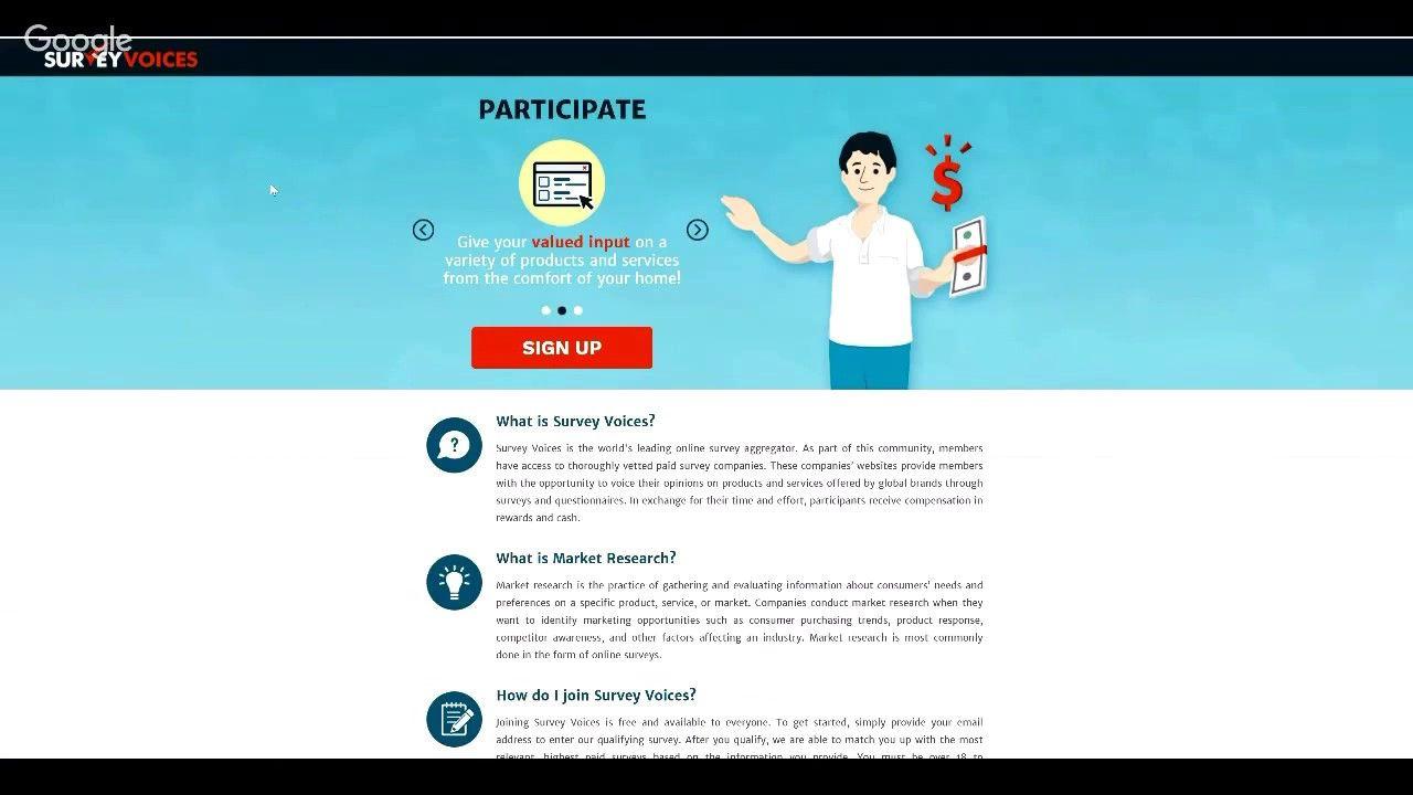 $800 per week with the Best Paid Online Surveys | Survey