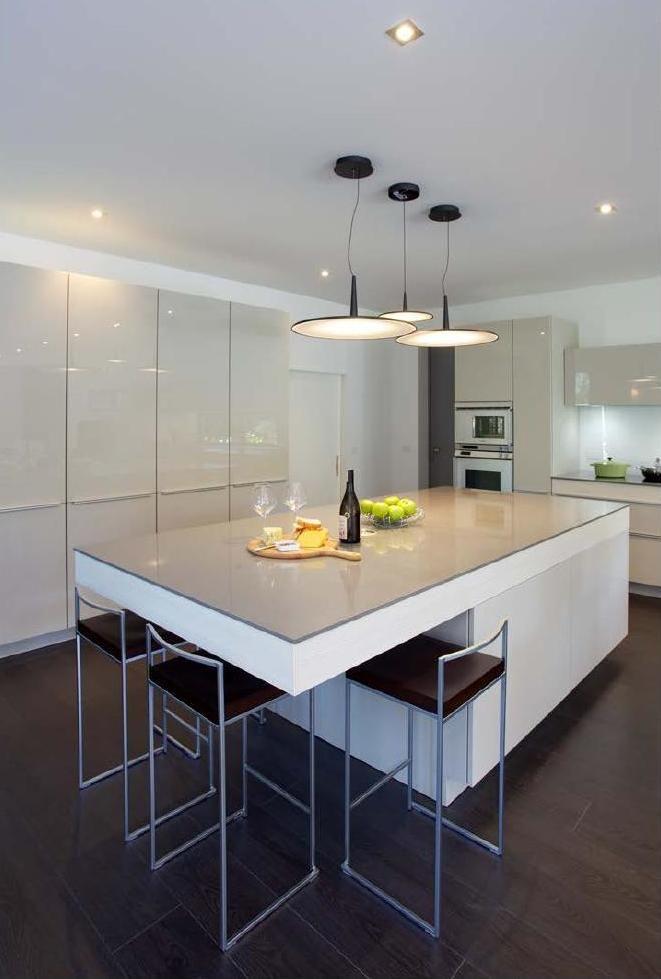 NZ Renovation ideas Trends Vol 30 No 11   Cocina moderna, Moderno y ...
