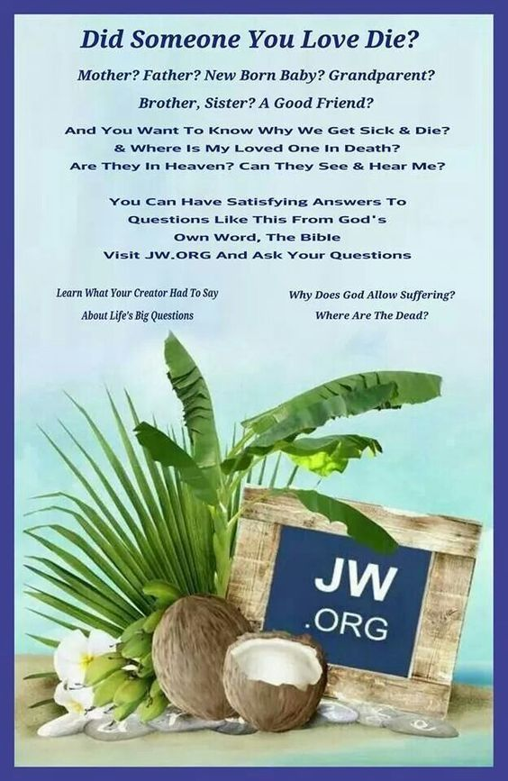 Pin by Ruth Ware on Jehovah's Witnesses | Jehovah, Bible