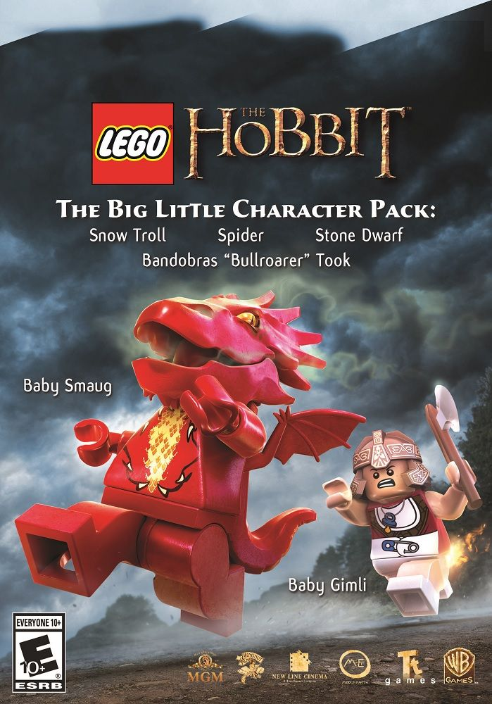 LEGO THE HOBBIT LORD OF THE RINGS GOLLUM w// FISH GENUINE AUTHENTIC MINIFIGURE