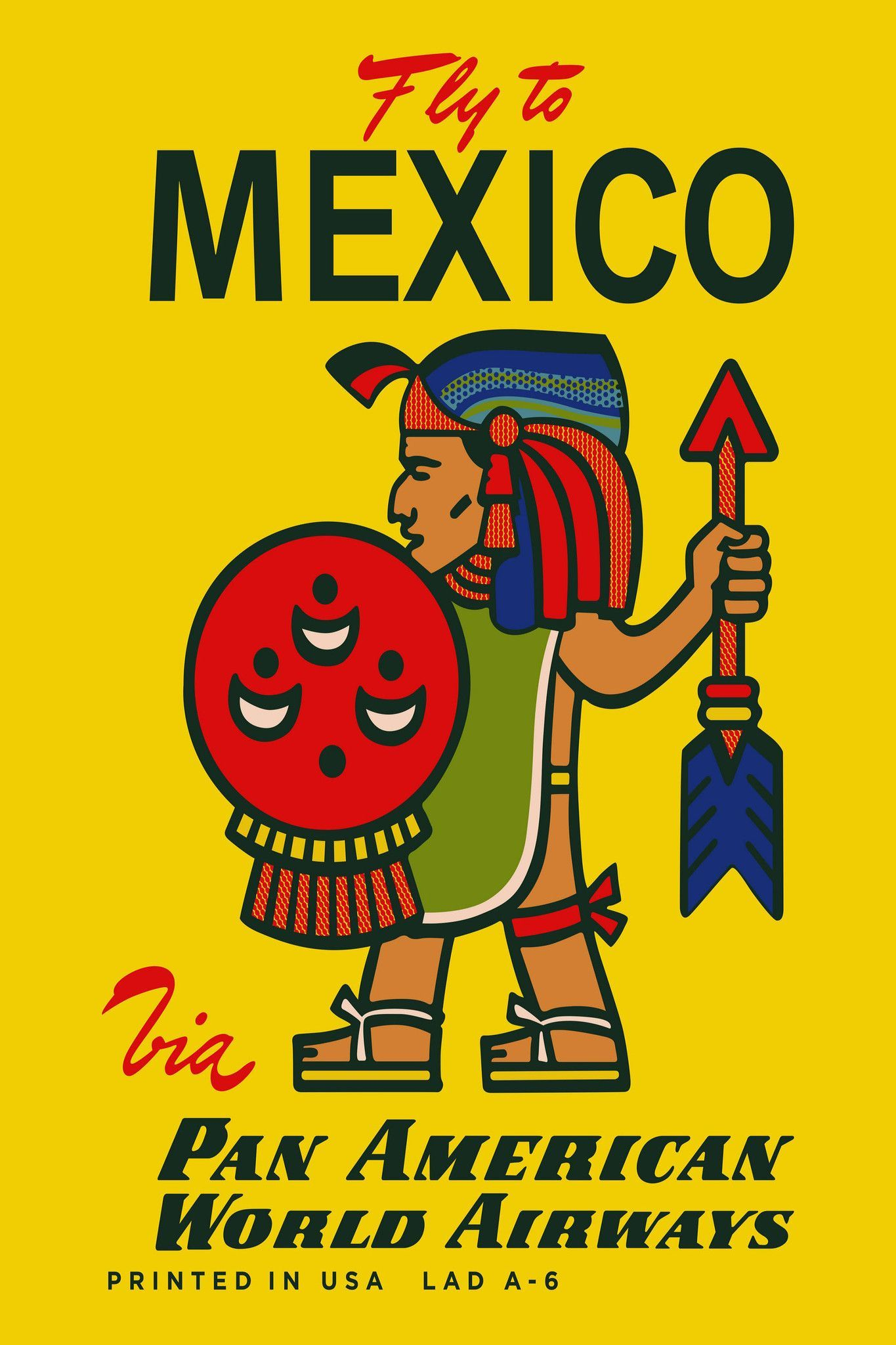 Mexico | Travel posters and Viva mexico