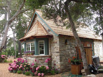 Carmel House and Garden Tour 2012 Hugh stock