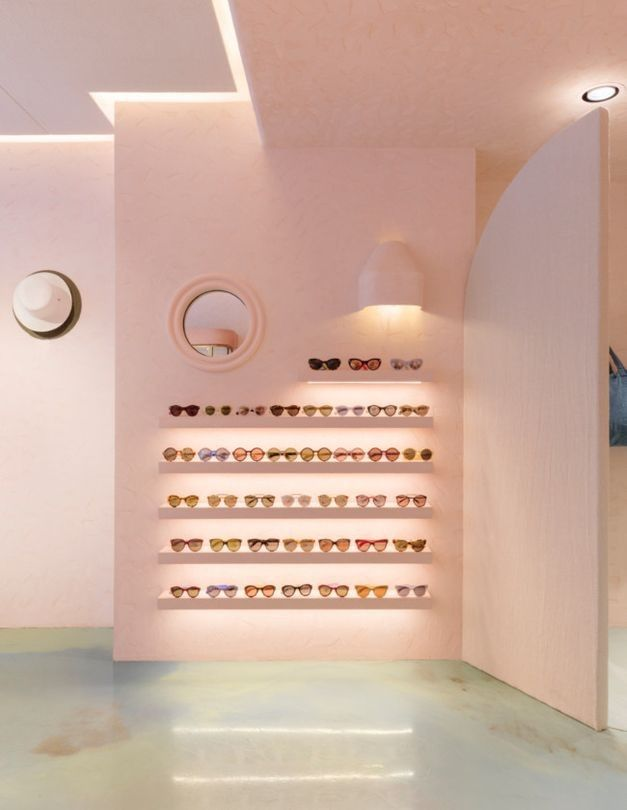 Inside Lucy Folk s new Bondi concept store Playa — Vogue Living c1febb102bda