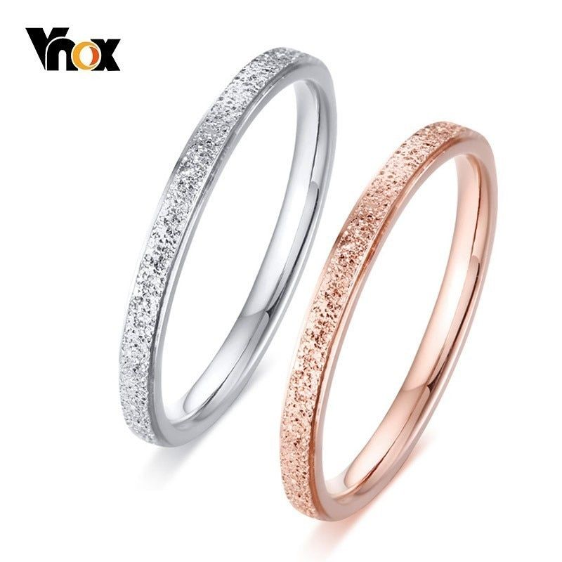 Diamond2Deal 10k White Gold 2mm Half Round Wedding Band Fine Jewelry Ideal Gifts for Women