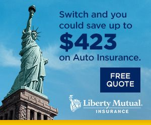 Liberty Mutual Car Insurance Quote Liberty Mutual  Savings & More  Just In Case  Pinterest .