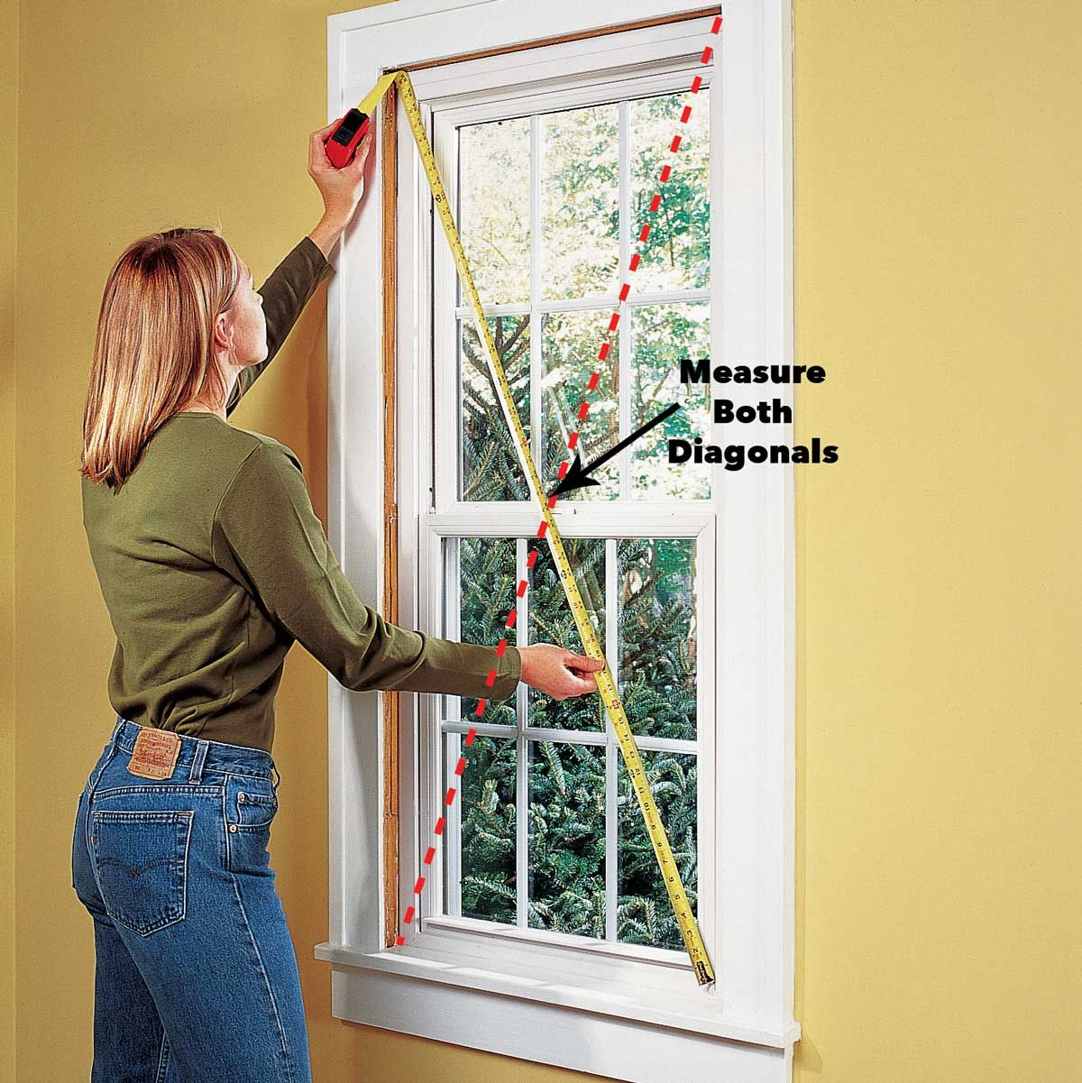 How To Install A Window Diy Window Replacement Vinyl Window Installation Window Replacement