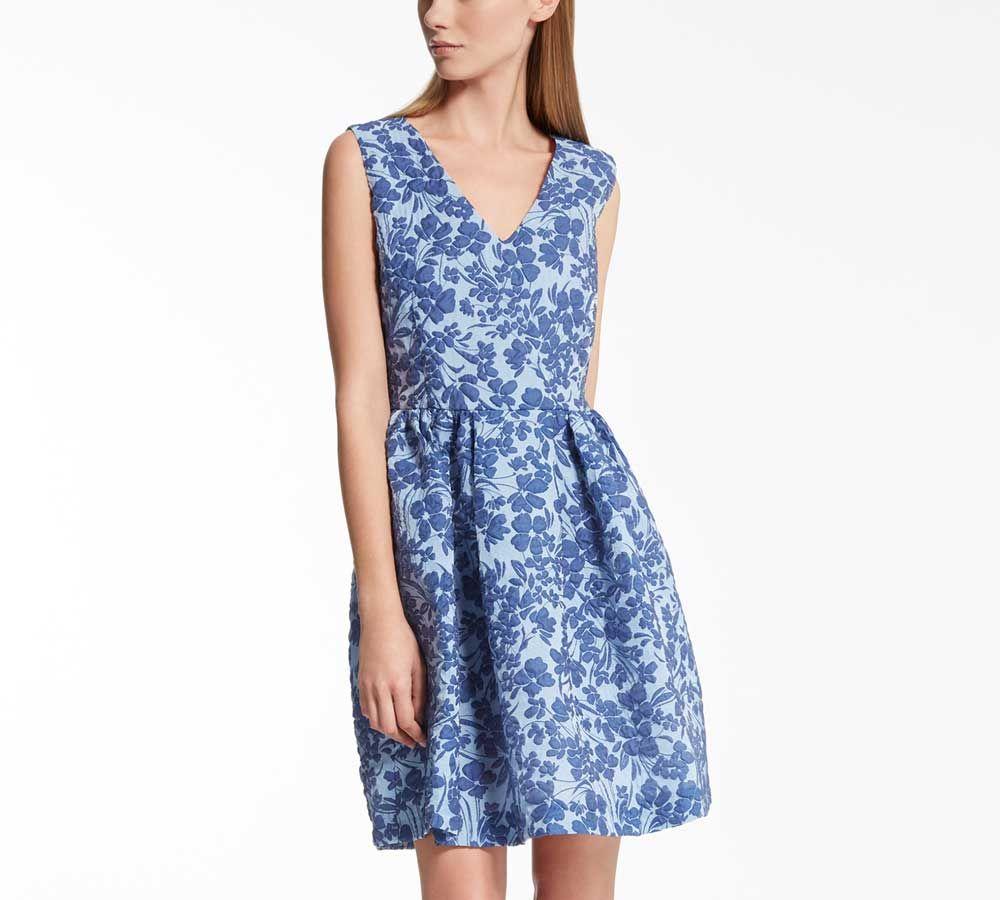 Abiti Da Cerimonia 2018 Max Mara.Pin Su Shopping Womens Dresses