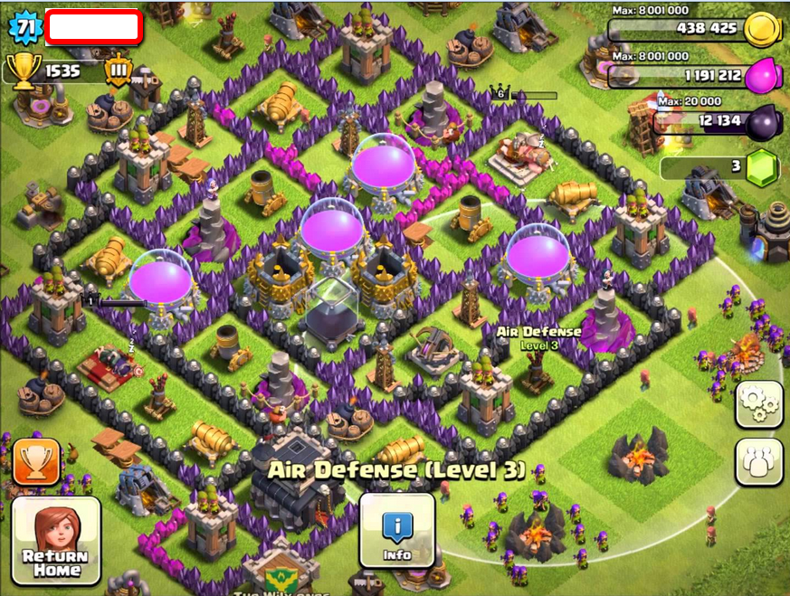 free clash of clans account giveaway  clash of clans