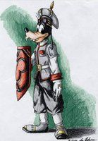 Goofy by LordCavendish
