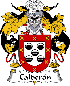 Your Reyes Spanish Coat Of Arms And National Heritage Gifts
