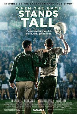 Pro, College, High School Teams Turn Out for Inspiring 'When The Game Stands Tall'