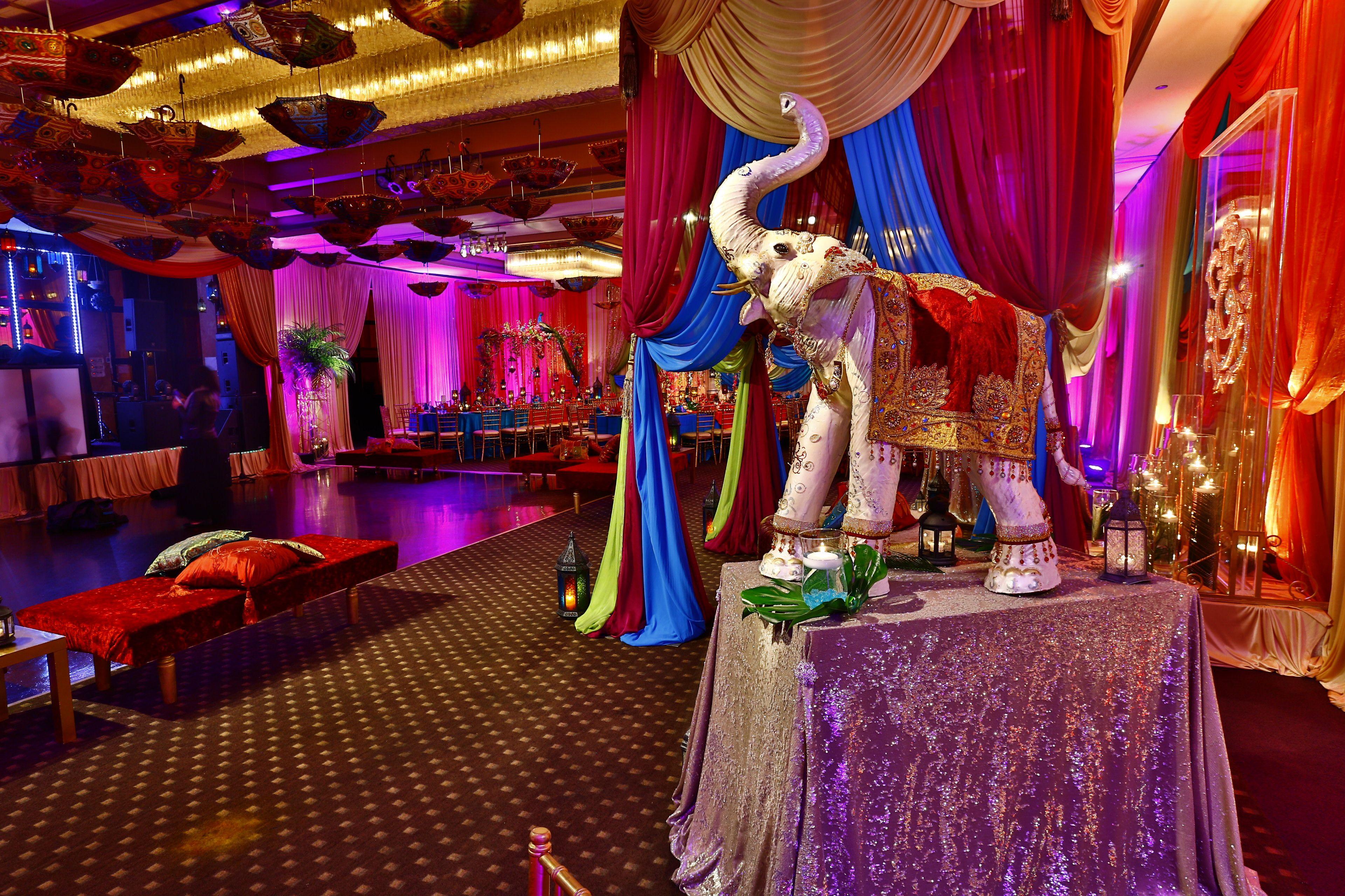 Pin By Yanni Design Studio On Indian Wedding Sangeet