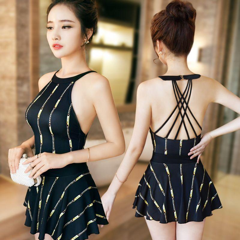 71a81c68bde Swimming Suit For Women Swimwear One Piece Female Plus Size Bikinis ...