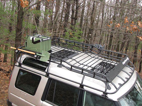 Image Result For Lr3 Baja Rack Land Rover Discovery 2 Land Rover Discovery Land Rover