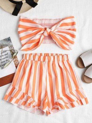 Short Sets For Women – Yazlık giysiler