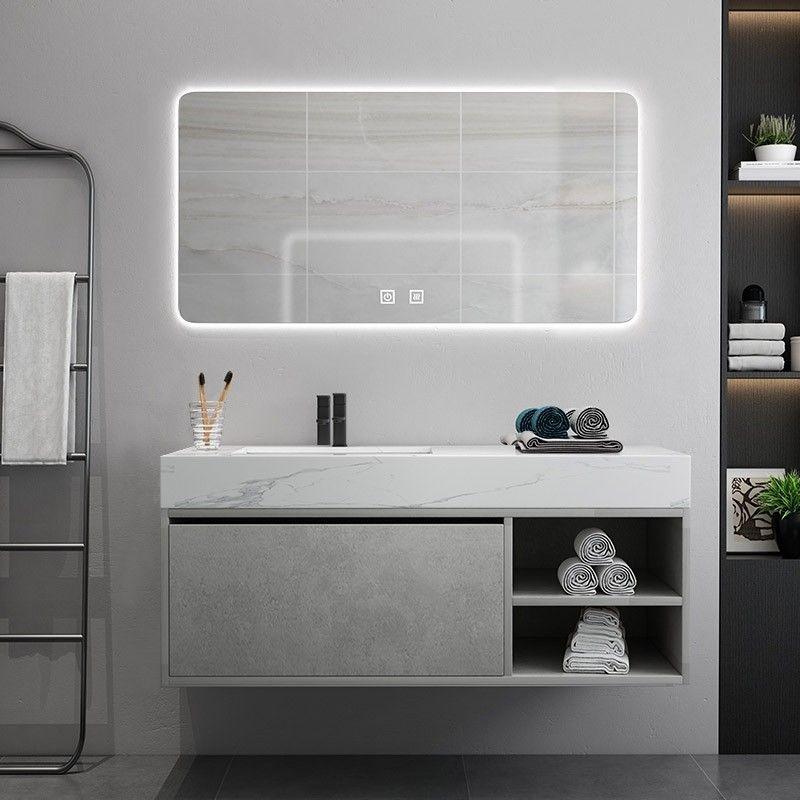 35 In 2020 Floating Bathroom Vanities Bathroom Vanity Decor Simple Bathroom