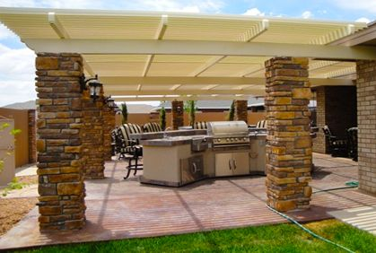 Merveilleux Patio Covers And Awning Ideas With Most Popular Design Makeovers And Best  Building Materials.