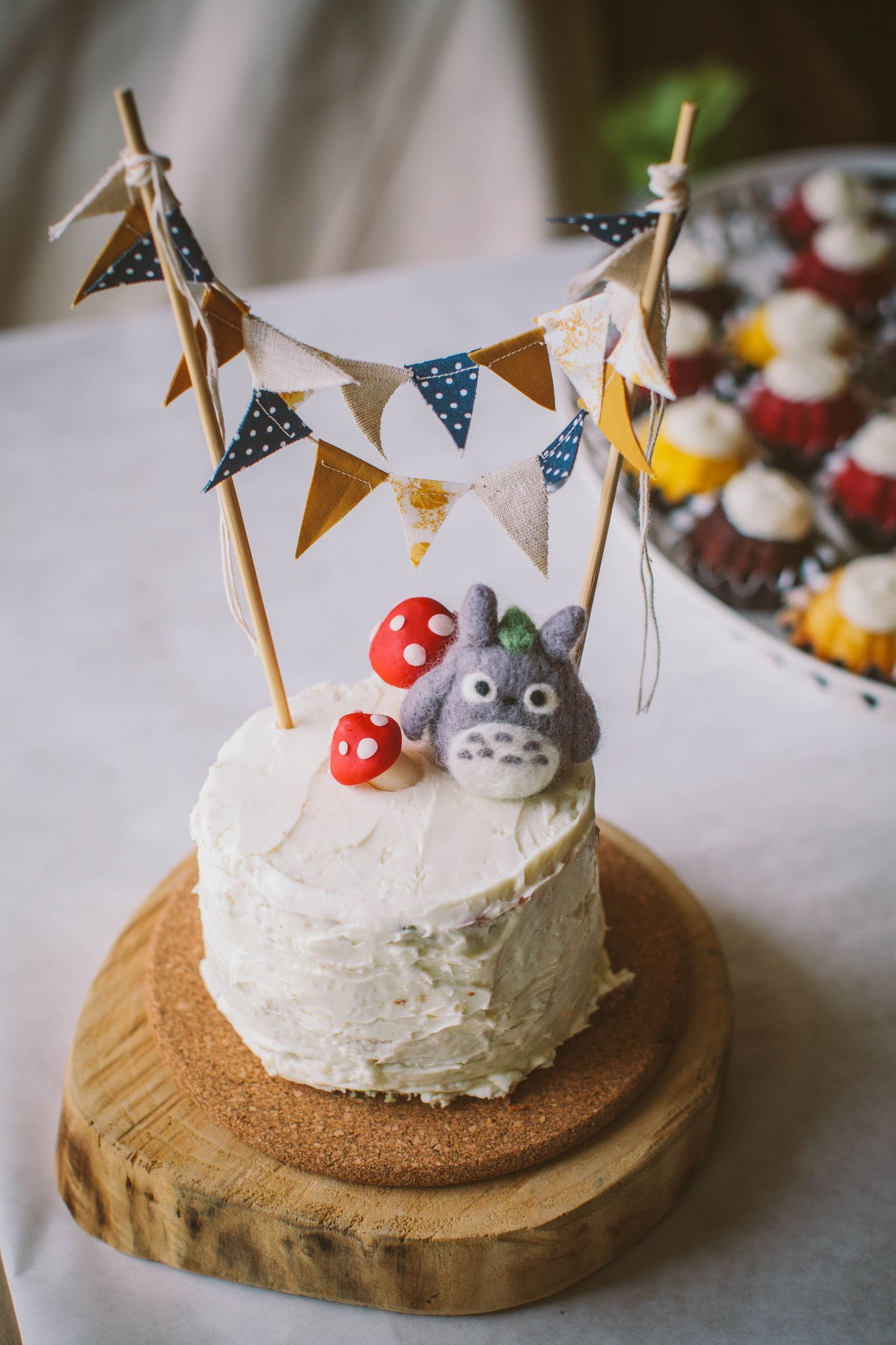 17+ Baby cake topper big w inspirations
