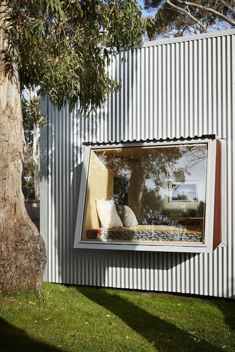 Gallery Of Turners Beach House By Nigel Eberhardt