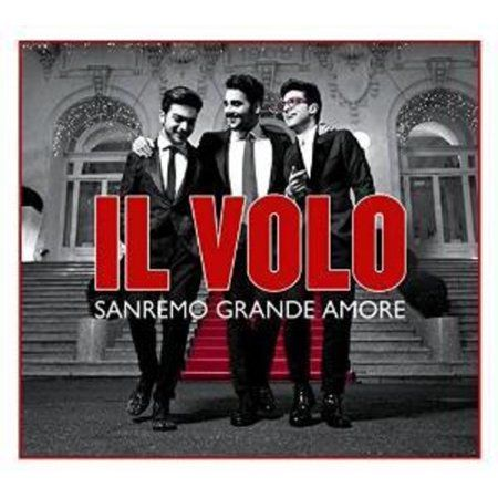 Sanremo Grande Amore-New Edition (cd), White
