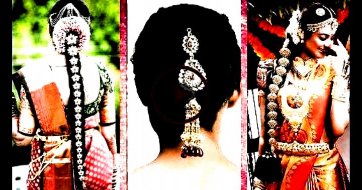 #wedding  #hairstyles  #weddinghairstyles Indian Bridal Hairstyles Wedding Hairstyles Step By Step B