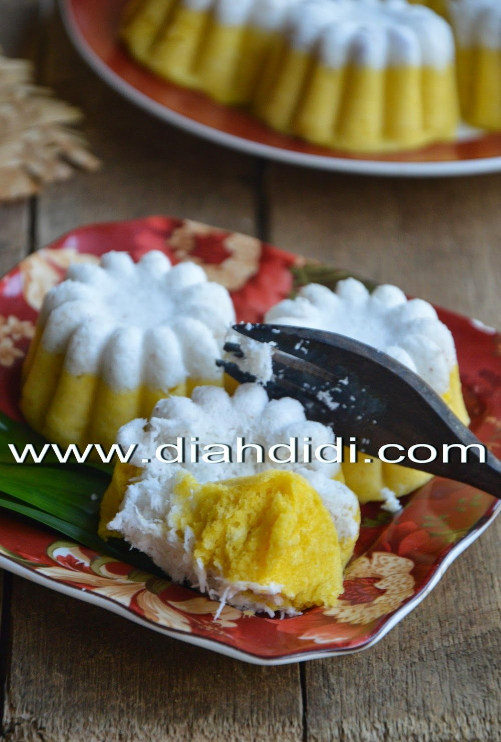Putu Ayu Labu Kuning (Dengan gambar) Makanan minuman