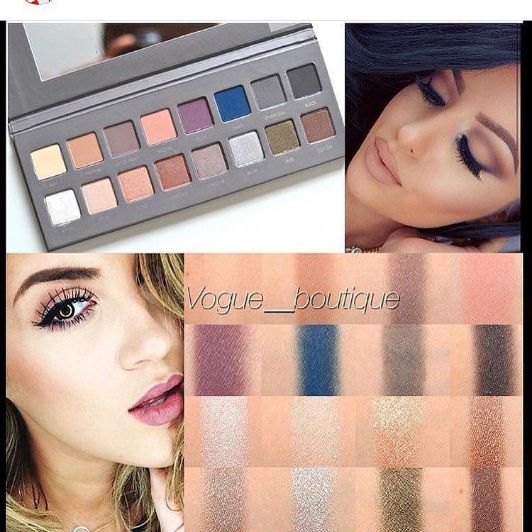 Instagram Eyeshadow Beauty Instagram