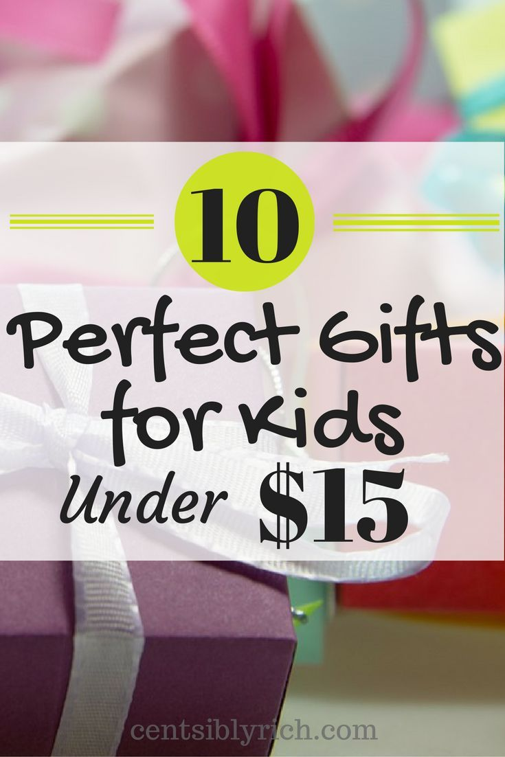 Great, cheap gift ideas for the kids on your list! | Cheap ...