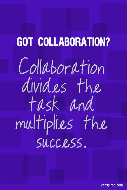Collaboration Smart Words Professional Learning Communities