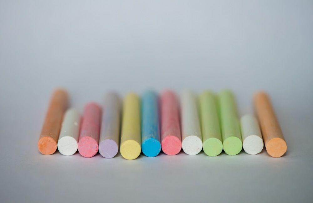 30 Anamorphic Artworks To Boost Your Creativity Craft Online Selling Crafts Online Colored Chalk