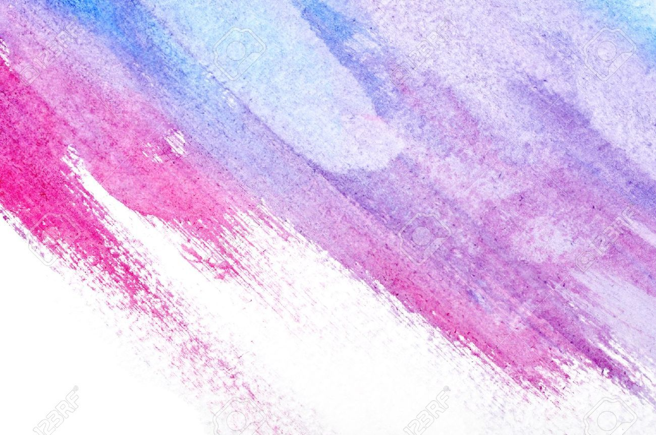 Watercolor fruit stock photos pictures royalty free for Watercolor painting templates free